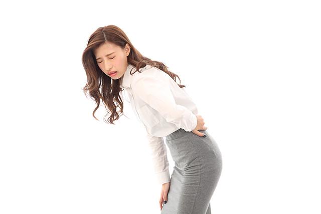 股関節痛の症状