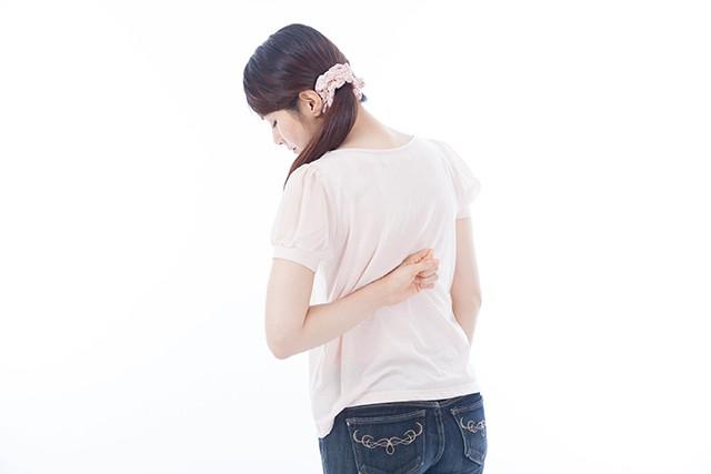 腰椎変性すべり症の原因とは